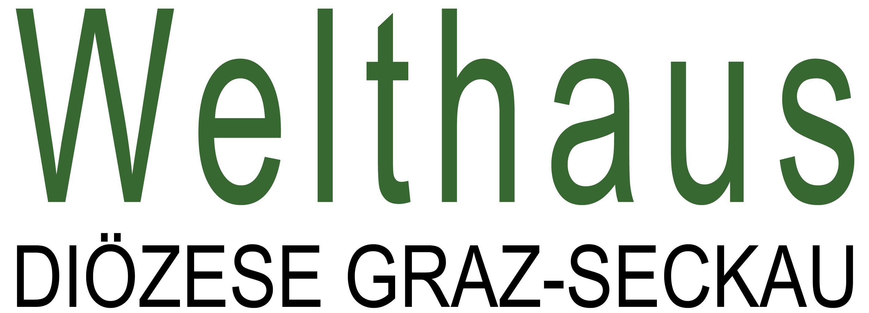 Logo Welthaus Graz